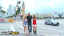 BANGBROS - Carlo Carrera Finds Penelope Tyler &...
