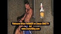 brice farmer et davys smeth acteur porno star gay