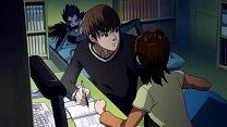 [Death Note] 03 Negociaciones