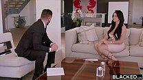 BLACKED Brunette loves rough bbc Vorschaubild