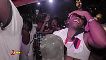 ChugIt Beach Party Video Reactions , New Jamaica Dancehall Videos 2019