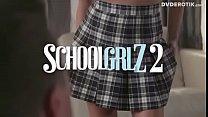 10161 Beautiful school Girls preview