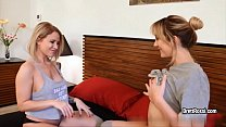 CrushGirls - Brett Rossi gets dirty with her girlfriend Daisy Monroe