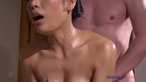 Massage Rooms Tiny Thai beauty Poopea oiled up fucked and squirting Thumbnail