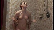 Lesbians love the shower - more videos on xxxnips.com thumbnail