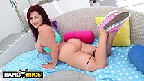 BANGBROS - The Big Ass On Dayna Vendetta Is Ins...