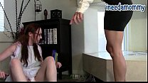 Ageplay regression ABDL mommy fantasies lactation 11