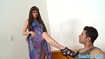 Real stepmom fucked in various poses preview image