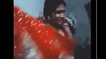 Desi Chudai of Beautiful Indian Village wife in... Thumbnail