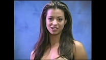 WWE Candace Michelle Auditions