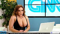 Hammer tv show big tits