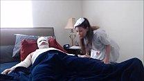 Brigitt Paris - Nurse Scene