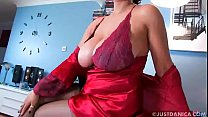 Hot Stepmom STRIPTEASE-Stepmomxxxx.com Thumbnail