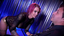 Anna Bell Peaks Is Your Personal Stripper.mp4 thumb