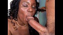 Mature black amateur has nice big boobs pornhub video