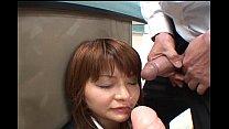 BUKKAKE COLLECTION 7 Japanese Uncensored blowjo...
