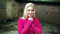 Lady boss banged pov in car shop for cash tumblr xxx video