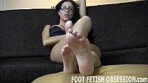Image: I need my feet worshiped daily