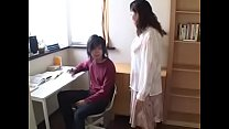 Image: Japanese Mother And Son From dating119.com