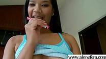 Masturbating With Dildos Love Teen Cute Hot Girl clip-20 Thumbnail