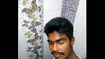 Tamil boy kannan show his cock