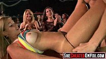 32 Hot sluts caught fucking at club 132 pornhub video