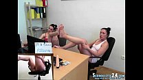 pretty red karyn in live sex cam and chat do amazing on women-f