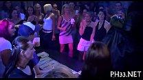 Group sex party episodes
