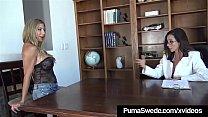 Nymphomaniac Puma Swede Abused By Hypno Doc Arielle Ferrera! - 9Club.Top