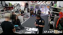 panicats ‣ professional is screwed behind the counter thumbnail