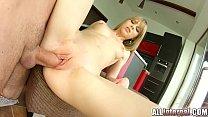 AllInternal Shy newcomer enjoys her vaginal cre...