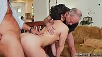Old guy licks ass xxx More 200 years of rod for this stunning