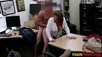 Bank Manager Doing Business with Dirty Pawnshop Manager