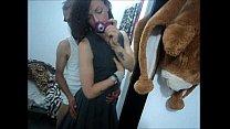 Tiffany Shery Anal Doggy Bareback Colombiana Casero Transen SheryTiffany