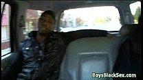 Blacks On Boys - Interracial Hardcore Sex 11