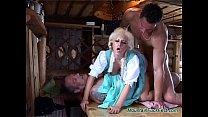 german Heidi loves rough DP pornhub video