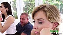 Screenshot Face Cummig On  Daughter's Bff: Familystr  Bff: Familystroke