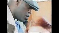 Sexy redhead fucked in public by Somali Bantu refugee pornhub video