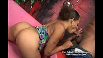 Big Ass Ebony Star Armani Sucked Cock And Licked Her Pussy