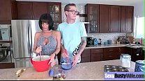 Hard Sex On Cam With Big Juggs Hot Wife (Veronica Avluv) mov-27