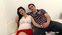 tube galour - Selling my pregnant girlfriend. Jordi enjoys a future mom thumbnail