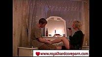 German Mother and Son Fucking - www.royalhardcoreporn.com