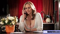 (julia ann) Hot Sluty Mommy With Big Melon Tits Enjoy Intercorse mov-14