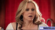 (julia ann) Hot Sluty Mommy With Big Melon Tits Enjoy Intercorse mov-14 thumbnail