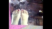 Diamond cum feet photo pornhub video
