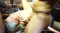 Leilani Lei First Gangbang preview image