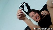 BP069-New Clean Up Way-Condom Under Pussy- Preview thumbnail