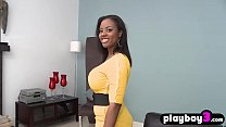 Amateur busty ebony teens banged by friends huge dicks - xxx six video thumbnail
