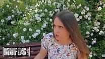 Publick Pickups - (Jordi El Nino Polla, Izzy Lush) - Ditch Your Friend Cum With Me - MOFOS Image