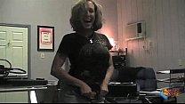 Brandi Love Lap dance And Blowjob